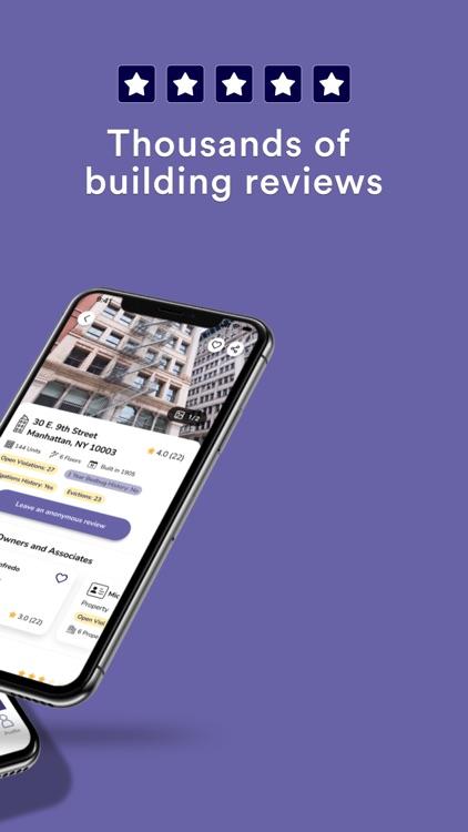 openigloo: NYC Rental Reviews
