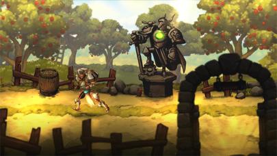 SteamWorld Questのおすすめ画像7