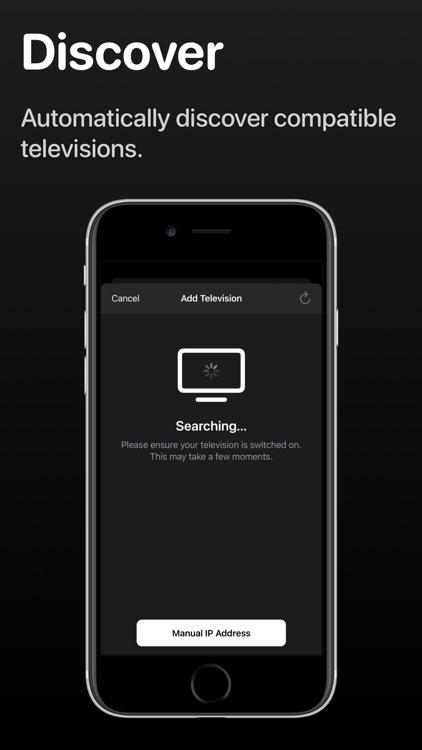 TV Remote - Universal Remote screenshot-5