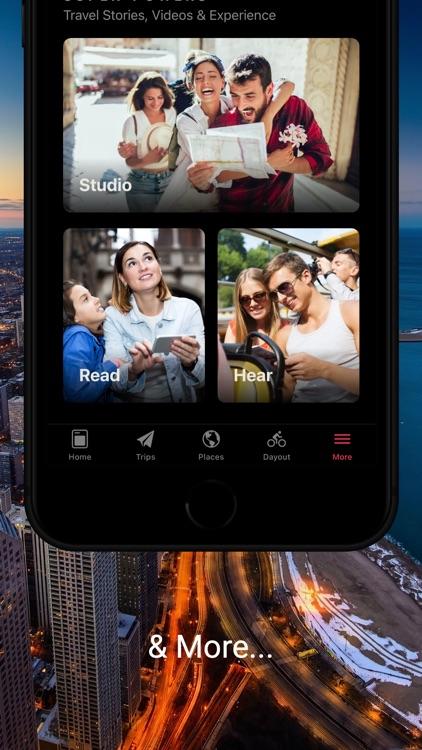 Doifoo: Travel SuperApp screenshot-9