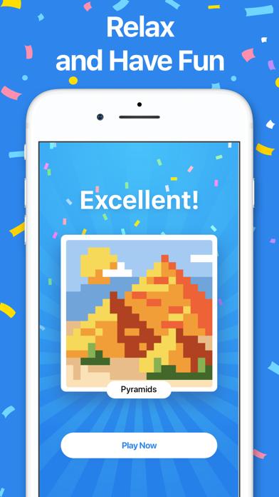 Blockugram - Block Puzzle Game screenshot 5
