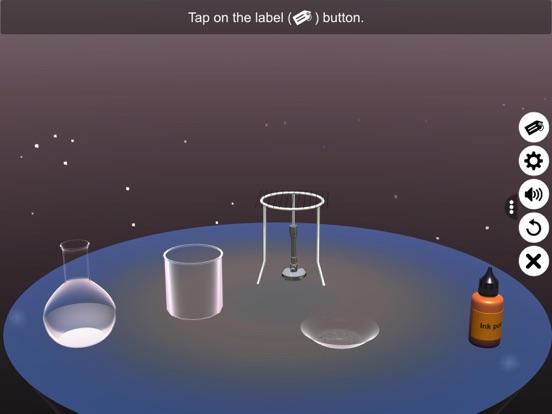 Separation by Evaporation screenshot 8