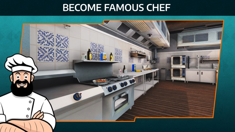 Cooking Simulator: Chef Game screenshot-5