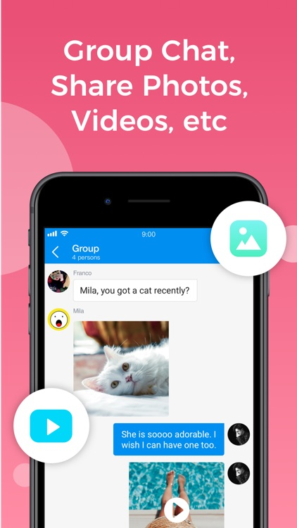 Dingtone - WiFi Calling & Text screenshot-9