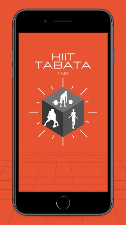HIIT | Inteval Timer | Tabata