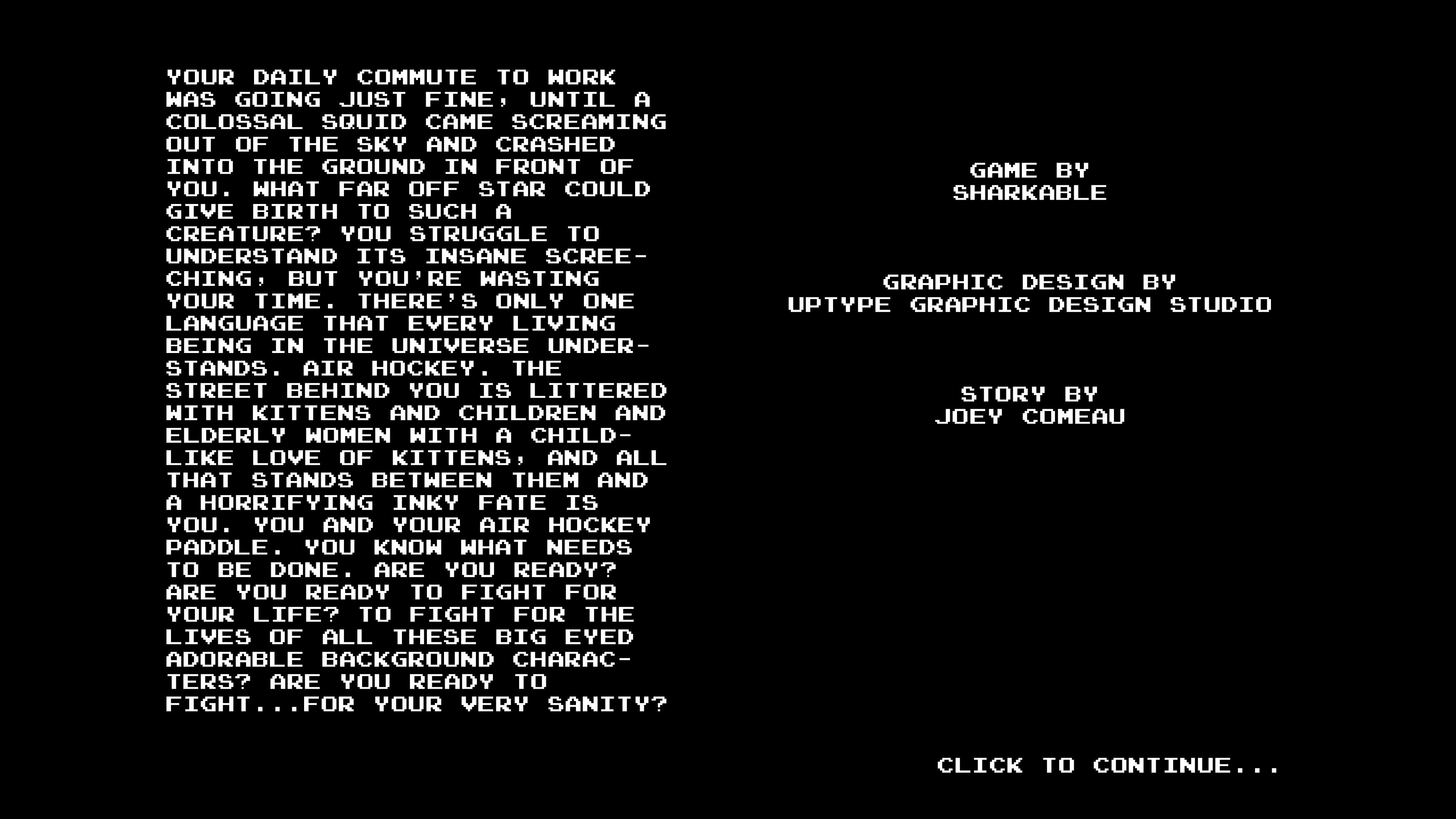 Air Hockey - Classic Arcade screenshot 11
