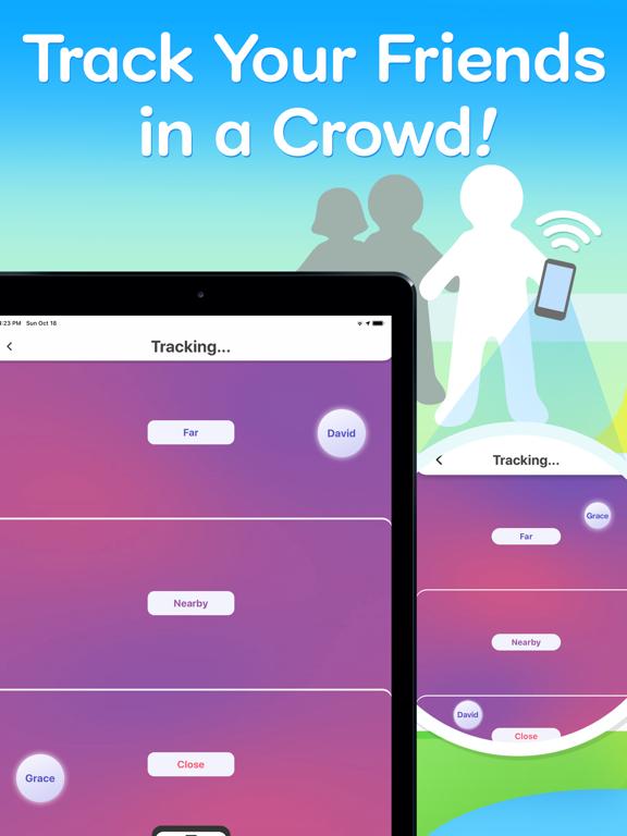 Find My Phone: Friends Tracker screenshot 7