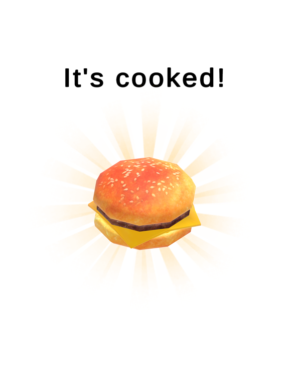 Merge Cooking screenshot 8
