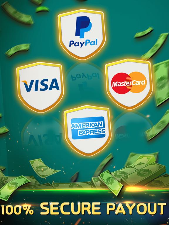 Pocket7Games: Win Cash screenshot 14