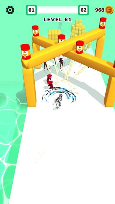 Crowd Master 3D screenshot 8