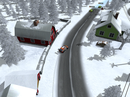 Go Rally screenshot 10