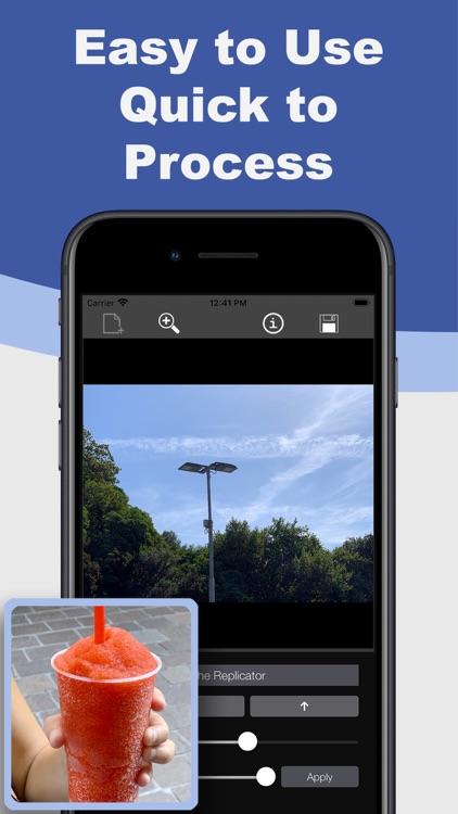 Replicator Tool - Clone Stamp screenshot-4