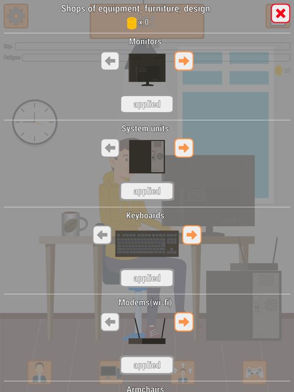 Dev Man: Cyber Tycoon screenshot 15