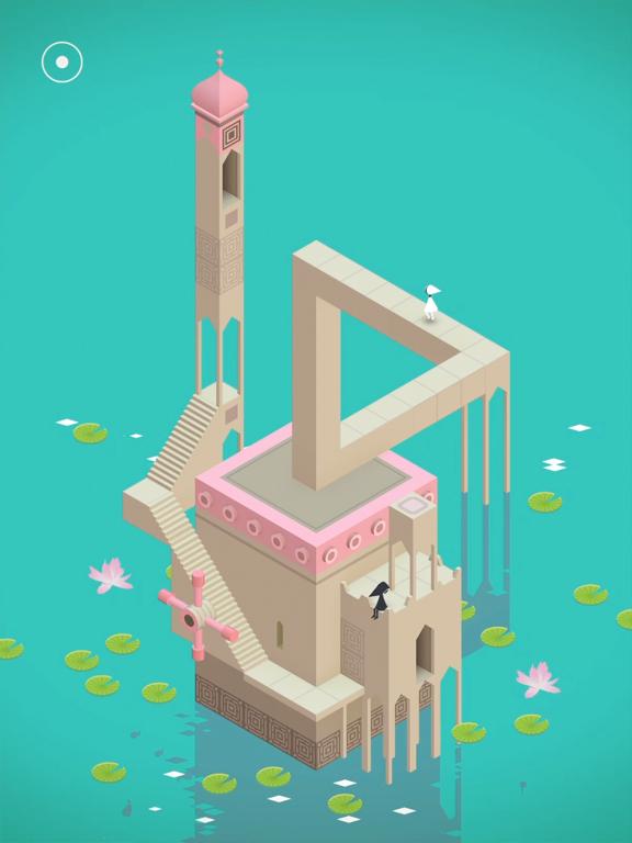 Monument Valley+ screenshot 9