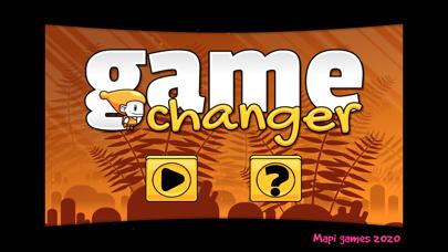 My Game Changer screenshot 1