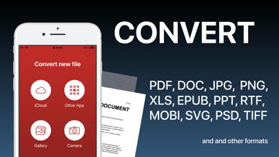 messages.download PDF Converter - Word to PDF software