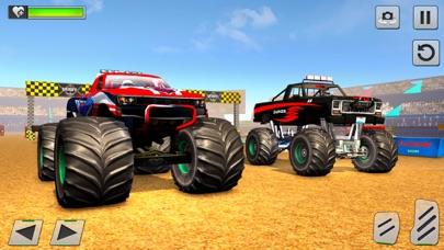 Monster Truck Derby Racingのおすすめ画像5