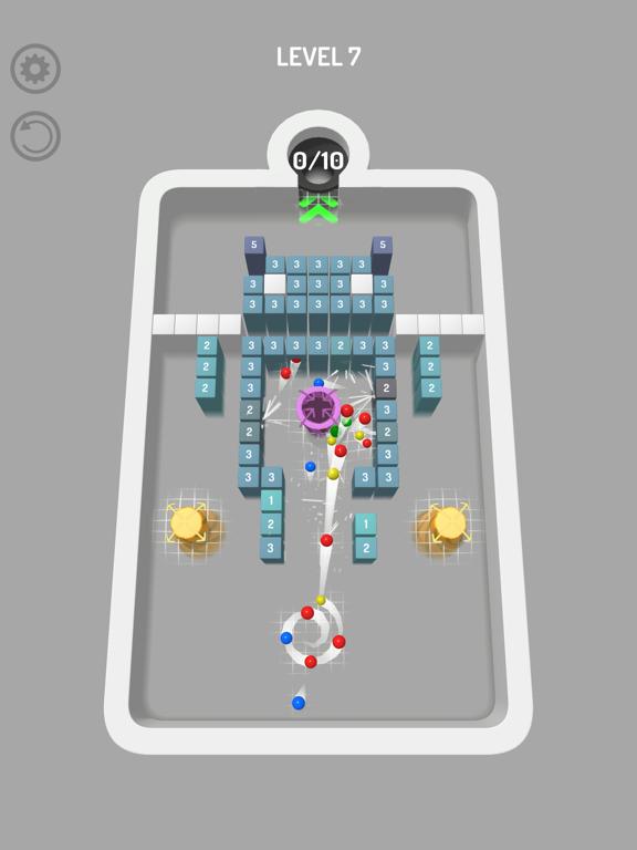 Gravity Catcher screenshot 16