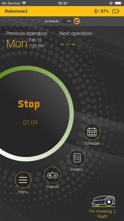 Cub Cadet XR 3.0 screenshot-3