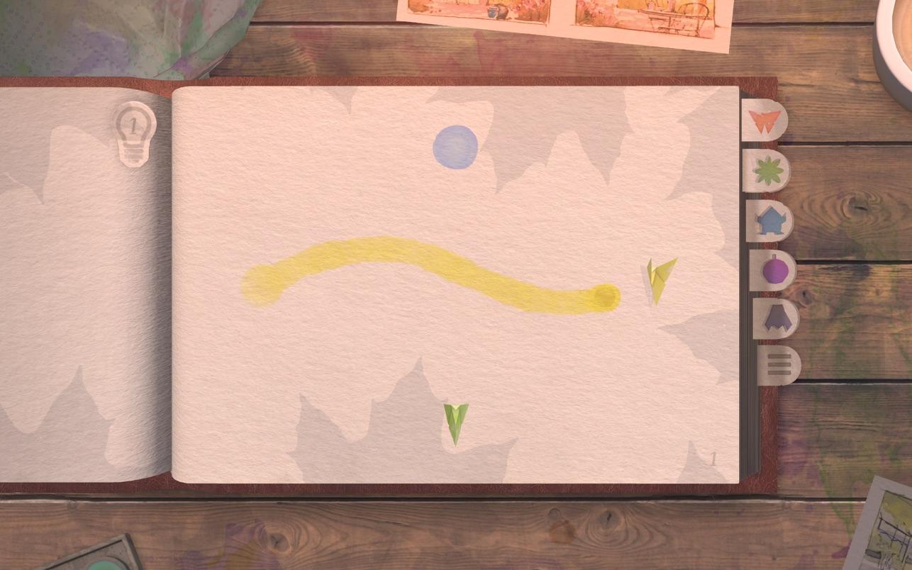 着色 Tint 3.7 Mac 中文破解版 绘画类益智游戏