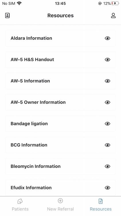 Equine Medical Solutions screenshot-3