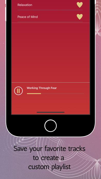Mind Matters Meditations screenshot 7