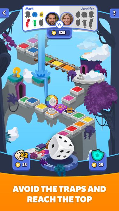 Trivia Crack Adventure screenshot 2