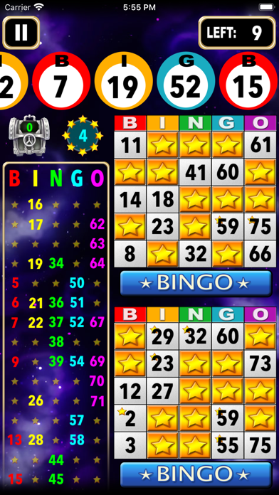 ⋆Bingo⋆ free Tickets hack
