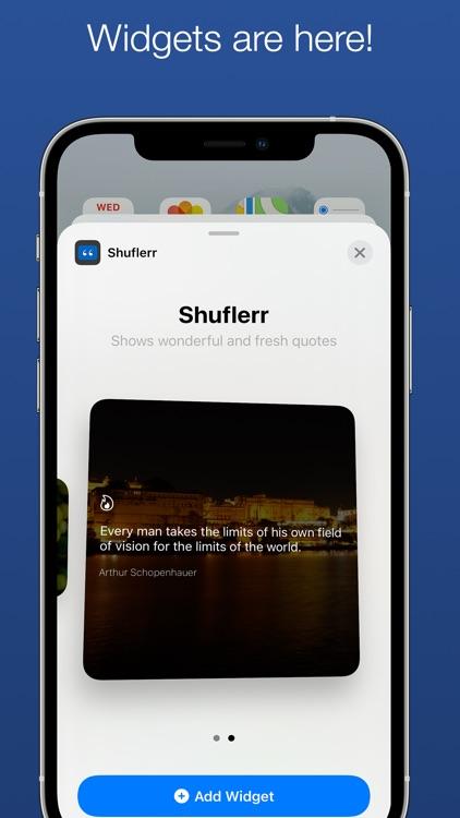Shuflerr
