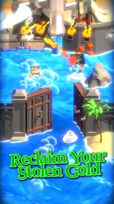 BubbleBeard The Pirate screenshot 4