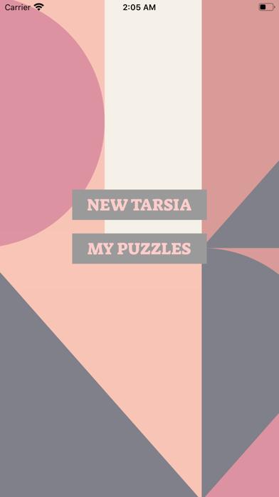 Tarsia Puzzle Creator screenshot 1