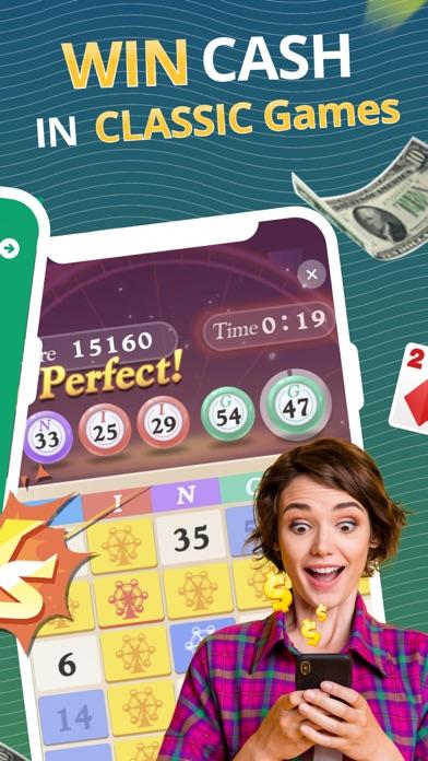 Cash Clash Games: Win Money free Resources hack