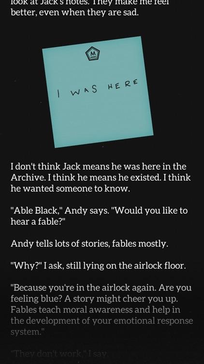 Able Black screenshot-8