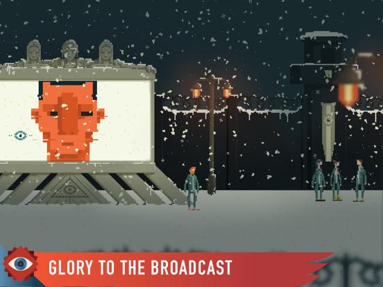 Ministry of Broadcast screenshot 8
