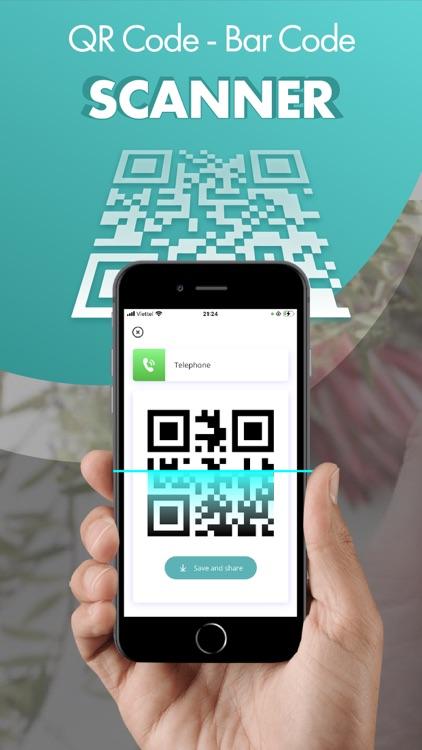 QR Code Reader | QR Scanner