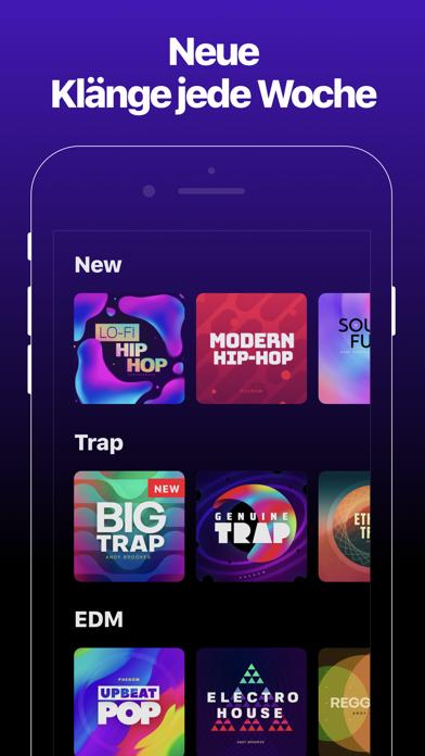 messages.download Groovepad - Musik erstellen software