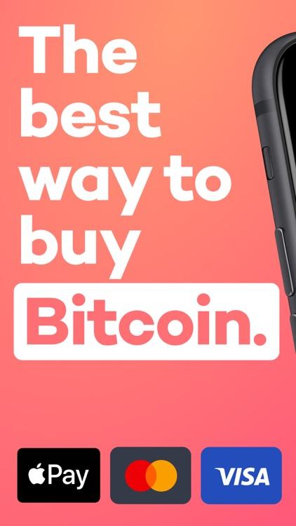 Buy Bitcoin - Spot Wallet app screenshot-0
