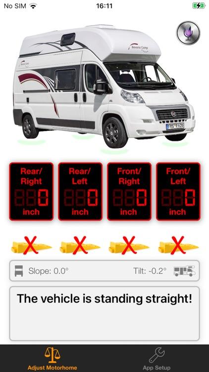 CamperSet screenshot-0