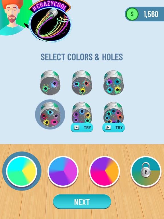I Can Paint iPad app afbeelding 6