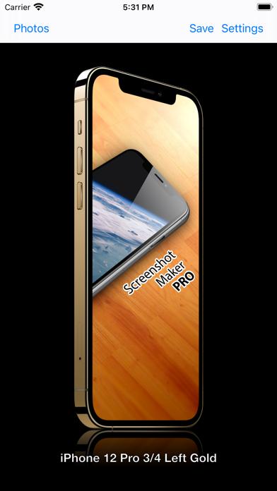 Screenshot Maker Pro
