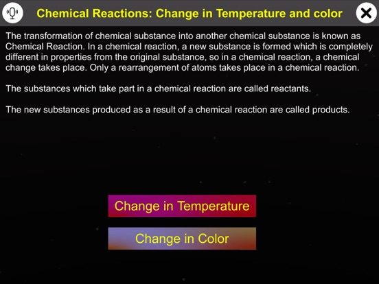 Changes in Temperature & Color screenshot 8