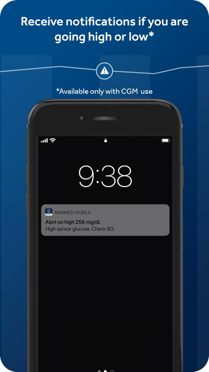 MiniMed™ Mobile US
