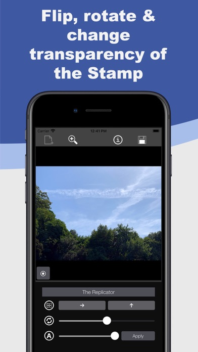 Replicator Tool - Clone Stamp screenshot 6