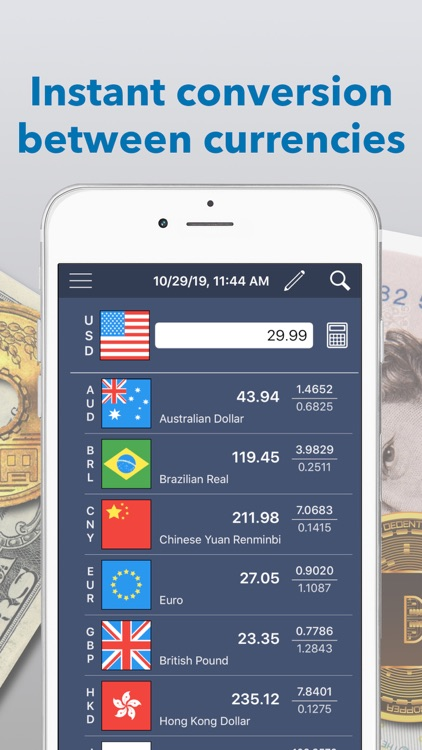 Currency converter ² screenshot-6