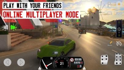 Driving School Sim 2020のおすすめ画像6