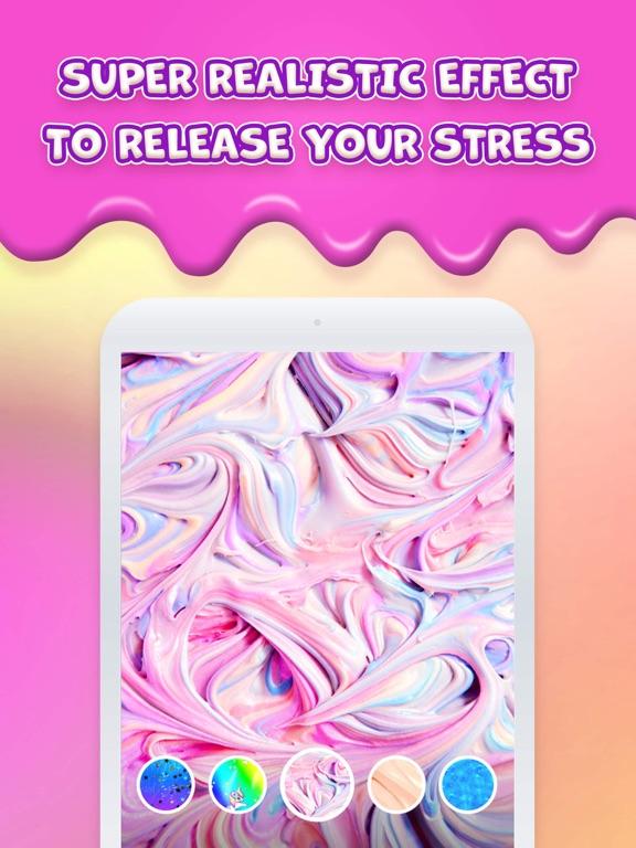 Super Slime: Antistress & ASMR