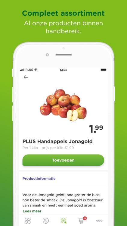 PLUS supermarkt screenshot-3