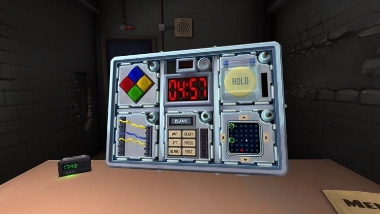 Keep Talking & Nobody Explodes screenshot-0