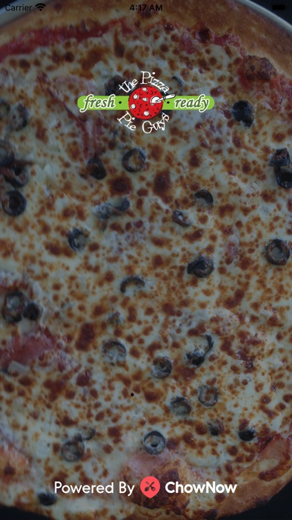 The Pizza Pie Guys