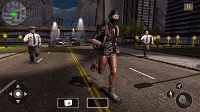泥棒シミュレーター:強盗ゲーム紹介画像2
